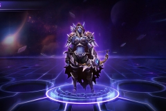Heroes of the Storm Sylvanas Hero