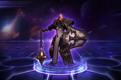 Heroes of the Storm Johanna Hero