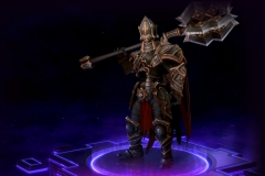 Heroes of the Storm Leoric Hero